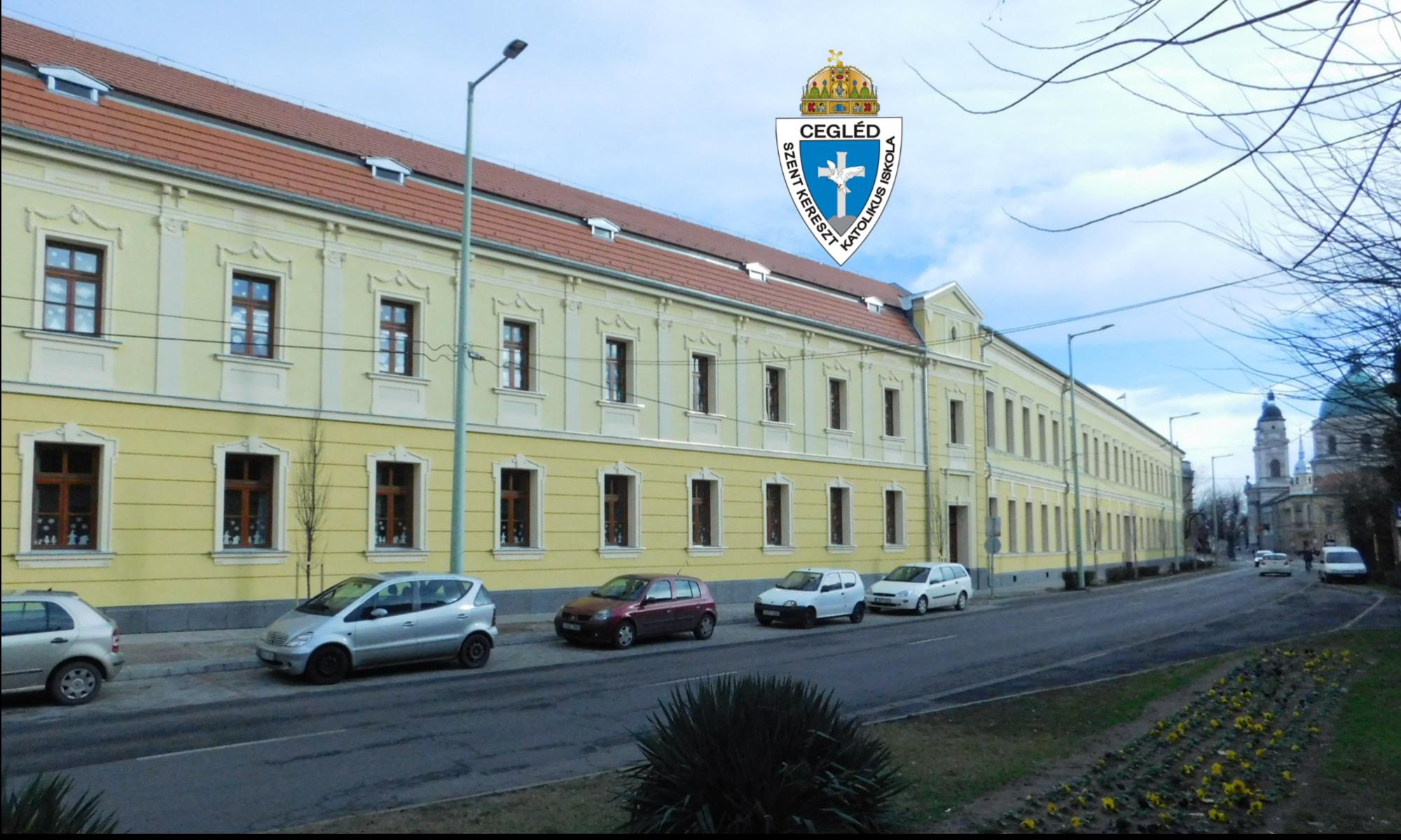 Szent Kereszt Katolikus Általános Iskola és Óvoda
